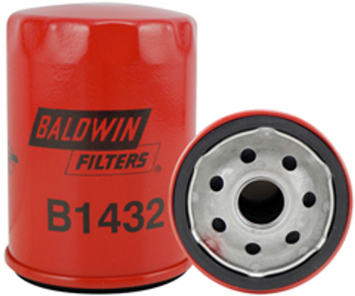B1432 Baldwin Lube Spin-on Replaces:	GMC 25014748