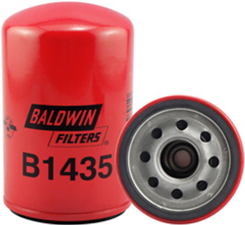 B1435 Lube Spin-on Replaces:Ford XW4Z-6731-BA