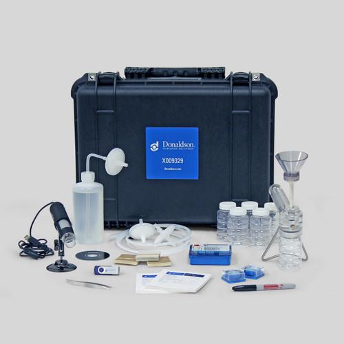 X009329 Donaldson Oil Analysis Kit