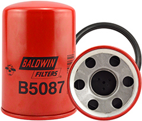 B5087 Baldwin Coolant Spin-on without Chemicals Replaces:Cummins 3680434