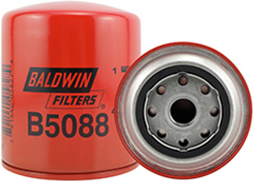 B5088 Baldwin Coolant Spin-on without Chemicals Replaces:Cummins 3098689