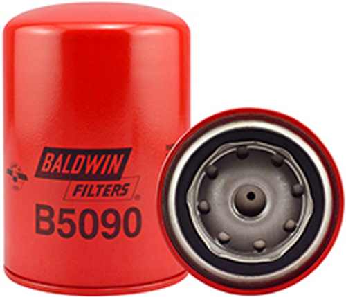 B5090 Baldwin Coolant Spin-on without Chemicals Replaces:Cummins 3098690; Fleetguard WF2123