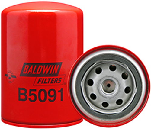 B5091 Baldwin Coolant Spin-on without Chemicals Replaces:Mack 20575545
