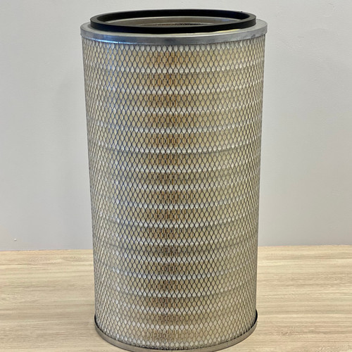 NF40197 Clarcor Dust Collector; Oval Shape; Replaces P191920; P030627