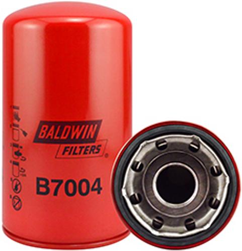 B7004 Baldwin Lube Spin-on Replaces:Hitachi 4206079
