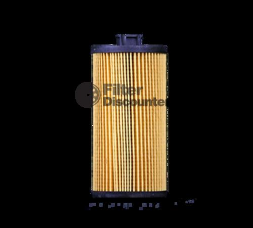 Fleetguard Filter LF16166 with Filter Discounters Logo