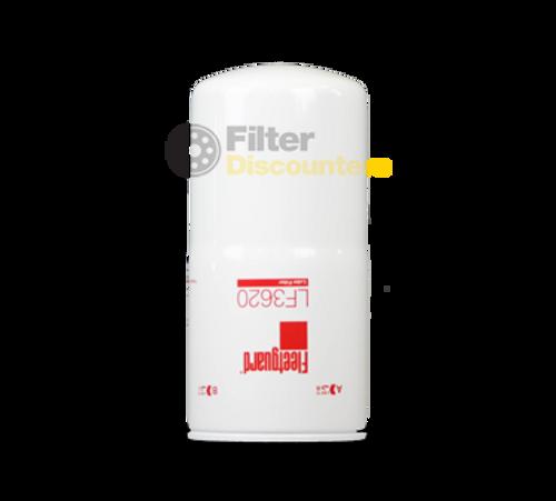 Fleetguard Filter LF3620 with Filter Discounters Logo