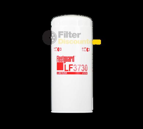Fleetguard Filter LF3730 with Filter Discounters Logo