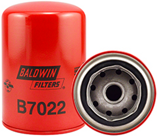 B7022 Baldwin Lube Spin-on Replaces Nissan 15208-05D00
