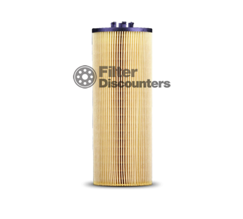 Fleetguard Filter LF3829 with Filter Discounters Logo