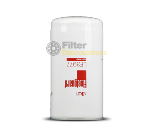 Fleetguard Filter LF3977 with Filter Discounters Logo