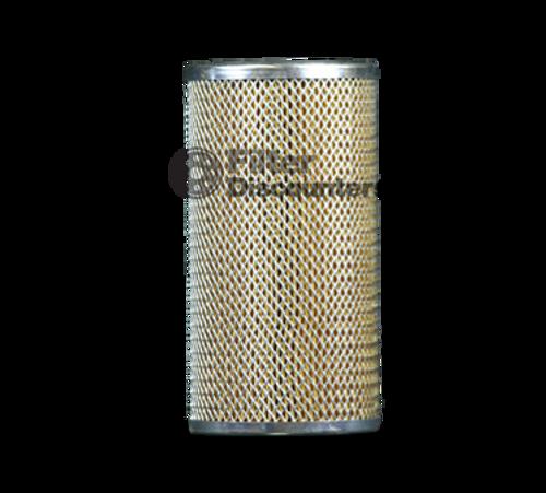 Fleetguard Filter LF566 with Filter Discounters Logo