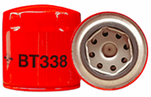 BT338 Baldwin By-Pass Lube Spin-on Replaces Mitsubishi ME014838