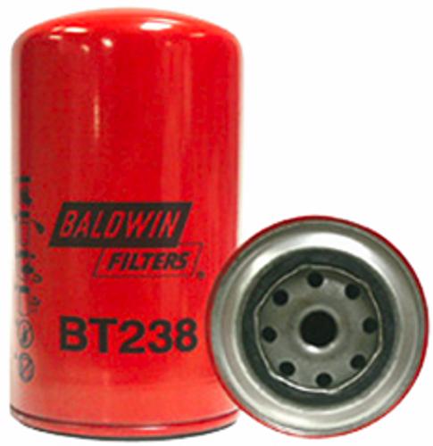 BT238 Baldwin Full-Flow Lube Spin-on Replaces Kubota 70000-15451