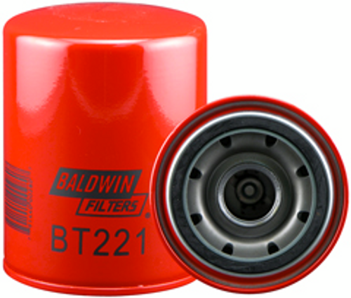 BT221 Baldwin Full-Flow Lube Spin-on Replaces Toyota 15601-68010