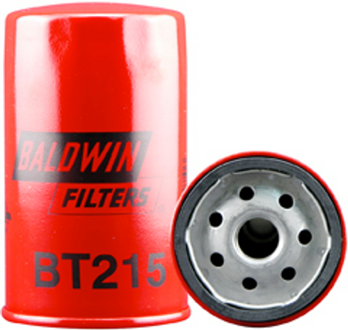 BT215 Baldwin Full-Flow Lube Spin-on Replaces Perkins 2654408