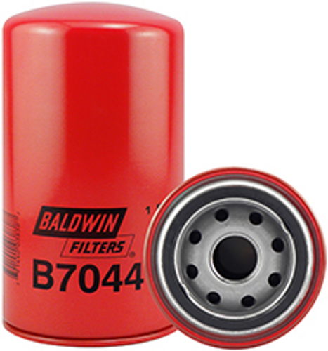 B7044 Baldwin Lube Spin-on Replaces Nissan 15209-Z6502