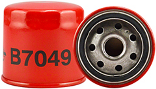 B7049 Baldwin Lube Spin-on Replaces Nissan 15208-01B01