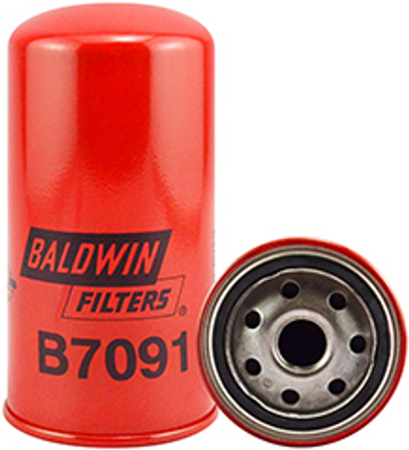 B7091 Baldwin Lube Spin-on Replaces Ford SBA140516230
