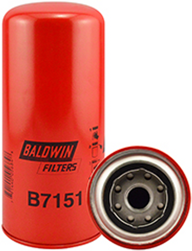 B7151 Baldwin Lube Spin-on Replaces DAF 1306549
