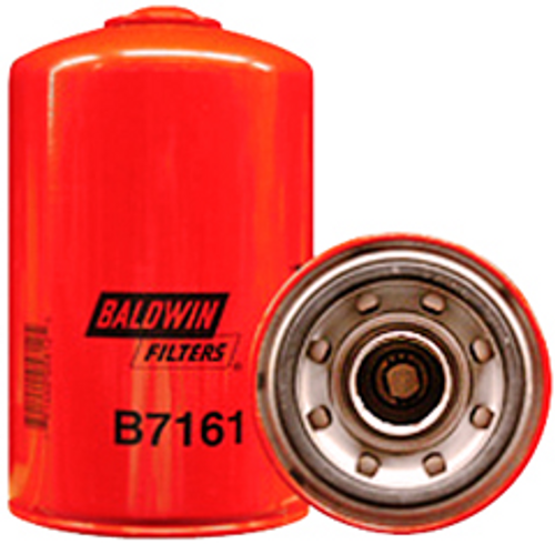 B7161 Baldwin Lube Spin-on Replaces DAF 1331057, 1345332
