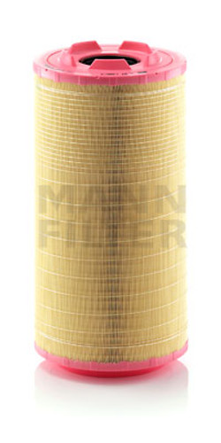 C271320/3 Mann Filter Outer Air; Replaces Mercedes-Benz 40943504, A0040943504; Fleetguard AF26242; Baldwin RS5358; Scania 1485592; Donaldson P784457