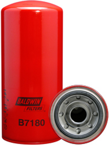B7180 Baldwin Lube Spin-on Replaces Detroit Diesel 23526919