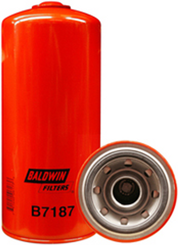 B7187 Baldwin Lube Spin-on Replaces DAF 267714