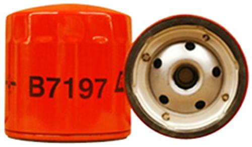 B7197 Baldwin Lube Spin-on Replaces Ingersoll-Rand 54381314; Fleetguard LF3983