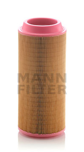 C16400 Mann Filter Outer Air; Replaces J.C. Bamford 32/917804; Baldwin RS3922; Donaldson P778972