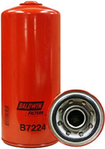 B7224 Baldwin Lube Spin-on Replaces DAF 1327672