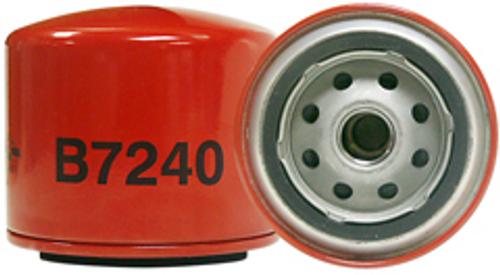 B7240 Baldwin Lube Spin-on Replaces Kubota 70000-74035