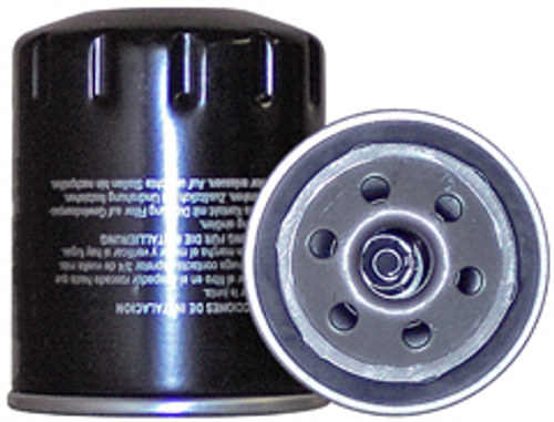 B7275 Baldwin Lube Spin-on Replaces Ford 89FF-6714-A1C; Mercedes-Benz 1031800610; Woodgate WGL9107