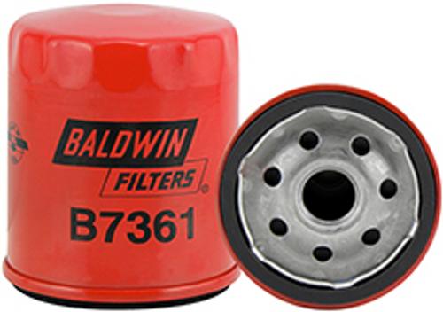 B7361 Baldwin Lube Spin-on Replaces J.C. Bamford 2/630935, 2/630935A
