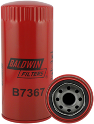 B7367 Baldwin Lube Spin-on Replaces CLARCOR Filtration (China) JX0818, WB236, Huafeng Power (Shandong Weichai Huafeng Power Co., Ltd.) 61000070005