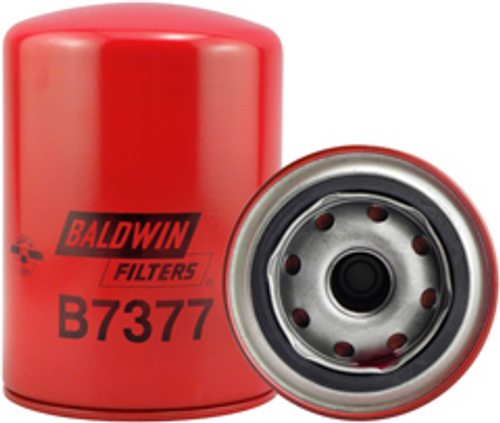 B7377 Baldwin Lube Spin-on Replaces Citroen 1109Y6; Fiat 8093784; Iveco 2992188; Alco SP1269
