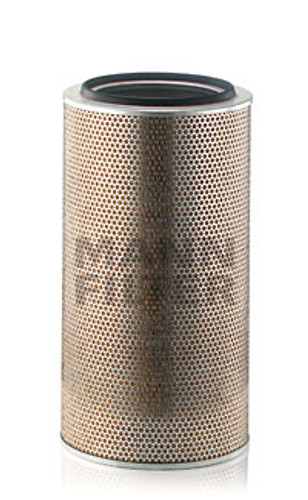 C33920/3 Mann Filter Outer Air; Replaces Claas 773670; M.A.N. 81.08401.6082; Fleetguard AF25062; Baldwin PA3606; Donaldson P780006; Wirtgen 2249799