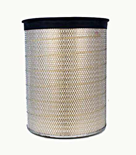 Filter Discounters - AF879M Fleetguard Air Filter image, Donaldson P182038, Baldwin LL2363, Caterpillar 9Y6835, KW-Dart 3040562, Terex 6945659, WABCO VA2186