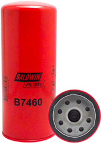 B7460 Baldwin Lube Spin-on Replaces FAW-Xichai 10120104000000M;Mann & Hummel W11102/16