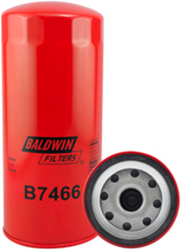 B7466 Baldwin Lube Spin-on Replaces Huafeng Power WB218A; CLARCOR Filtration (China) WB218A