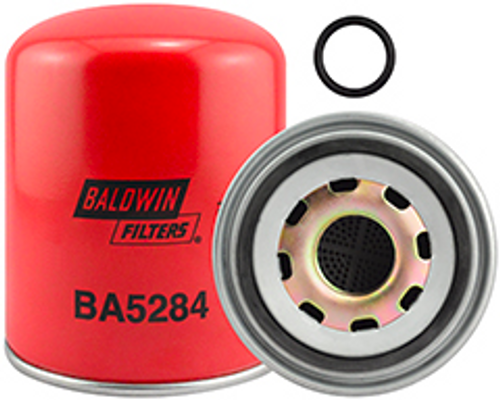 BA5284 Baldwin Coalescer Air Dryer Spin-on Replaces: DAF 1681575, 1821580; Donaldson P951411