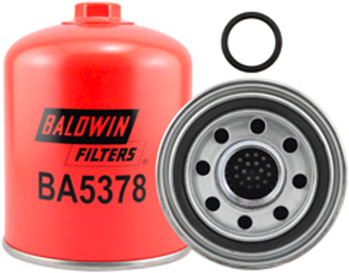 BA5378 Baldwin Coalescer Air Dryer Spin-on Replaces Scania 1774598; Donaldson P783753