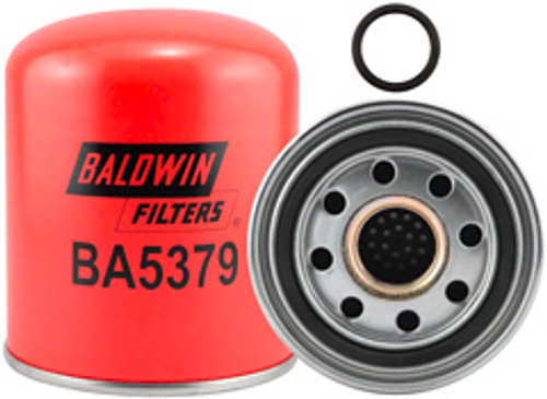 BA5379 Coalescer Air Dryer Spin-on Replaces Volvo 20557234, 20972915; DAF 1506635; M.A.N. 81.52108.6025; Wabco R950068