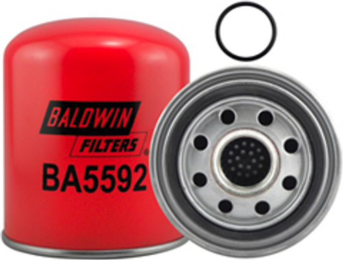 BA5592 Baldwin Desiccant Air Dryer Spin-on Replaces Volvo 8235R950068, 85110799