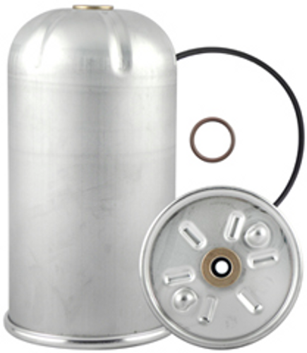 BC7242 Baldwin Centrifugal By-Pass Lube Element Replaces Mack 57GC2231, 236GB42M