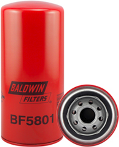 BF5801 Baldwin Primary Fuel Spin-on