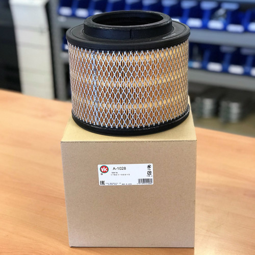A1028 VIC Air Filter; Replaces Wesfil WA5023, Ryco A1541, P902609