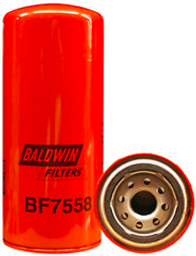 BF7558 Baldwin Extended Life Fuel Spin-on