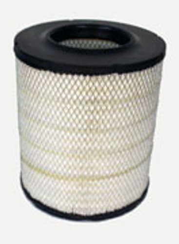 AF25139M Fleetguard Air Filter replaces Ford F1HZ-9601-B; Donaldson P527682; Baldwin RS3518