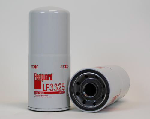 LF3325 Fleetguard Oil Filter - Replaces Cummins 3310169